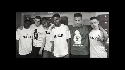 H.g.f. - Bounce