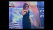 Music Idol 2 Final - Нора - Simply The Best
