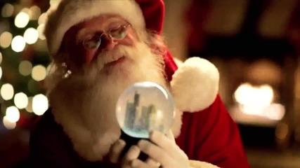 Train - Shake Up Christmas ft. Нора Караиванова