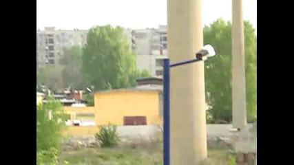 На Валикден, в деня на раждането на Адолф Хитлер 20 04 2009г Пазарджик осъмна с бомба