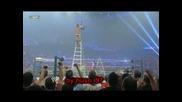 Вижте кой спечели Куфарчета - Daniel Bryan