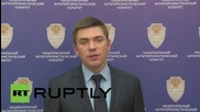 Russia: Dagestan militant killed in anti-terror op, confirms NAC official