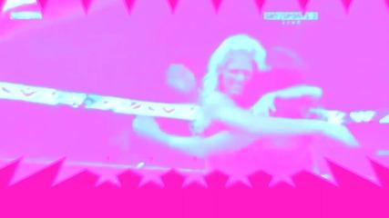 Kelly Kelly - - - - Barbie Girl