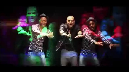 Les Jumo ft. Mohombi - Sexy (official video)