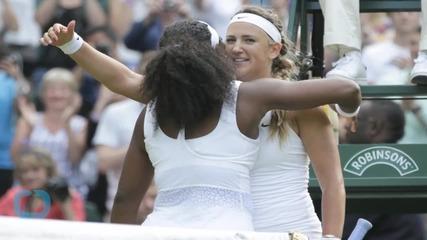 Wimbledon 2015: Serena Williams Too Strong for Victoria Azarenka