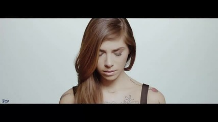 Christina Perri - Human ( Официално Видео ) + Превод