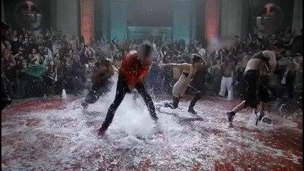 Step up 3 - Battle of Gwai (water dance) [hq]