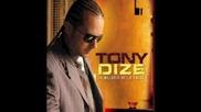 Tony Dize - Decirme No A Mi