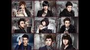 Super Junior- Candy *u* -full Audio-