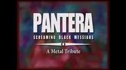 Pantera - Planets Of Destruction - Full Movie