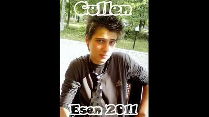 Cullen - Fresh Mix ( Esen 2011 ) .. Enjoyy