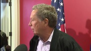 USA: Kasich rallies in Wisconsin ahead of Republican primary