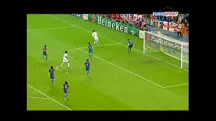 Lampard Vs Barcelona