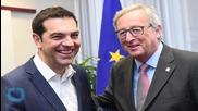 Greek Leader Says Greece Nearing Compromise Deal on EU Debts