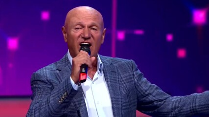 Šaban Šaulić - Žal (rts - live)