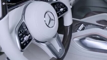Achtung! Mercedes - Maybach G L S 600 __ 2020