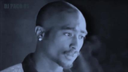 Избухвация! 2pac - Real Thugs