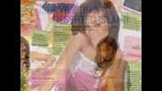 Rihanna В Списания 2