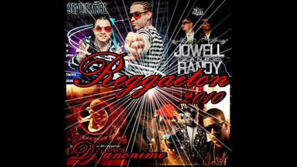 dj petio - harmanli 2010 bios - Reggaeton 2010. Part 2.