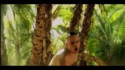 Nicole Scherzinger Feat. Mohombi - Coconut Tree Hd + Превод