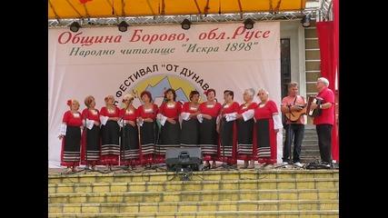 Фолклорен фестивал ''от Дунав до Балкана''(сезон 8) 087