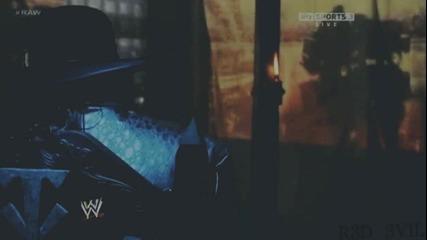 Mv | Undertaker - Running Up That Hill [2012] | R3d 3vil Production