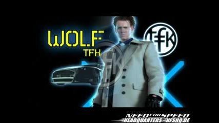 Need For Speed Carbon Wolf Music + Lyrics