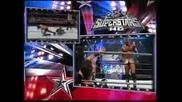 Wwe/ Superstars 21/1/10 part 2 (високо Качество )