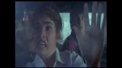 Трите алтернативни края от филма Кошмар на Улица Елм (1984)