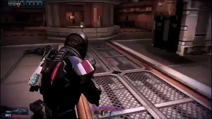 Mass Effect 3 Episode 2