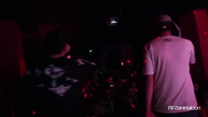 Dim4ou & F.o. - Декември (live/zanimation)
