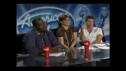 American Idol The worst singer/ Най - лошият певец
