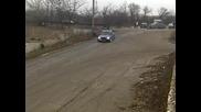 Mercedes Drift Veliko Turnovo 2