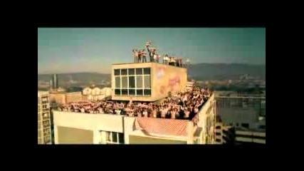 Ozujsko pivo - Евро 2008 хърватска реклама - Мойе сърце воли