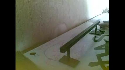 Fingerboard Triks #1