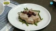 Свинско с портокали и маслини - Бон Апети (06.03.2018)