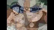 Amv - Naruto And Hinata - I Dont Wanna Miss A Thing