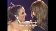 Г Р Ъ Ц К О - Превод - Полунощ - Greek Idol
