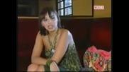 Intervu s Chenoa na Cosmopolitan 2009