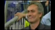Най-бруталната гавра с Роналдо и Моуриньо - Любов ли бе да я опишеш : D