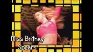 Britney Spears - T E L E P H O N E !