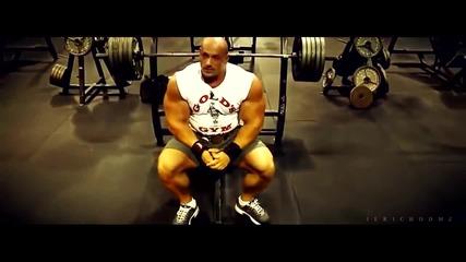 Bodybuilding motivation - Focus
