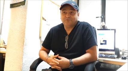 Людмил Кърджилов: Един ден Dariknews.bg ще е най-четеният новинарски сайт в България