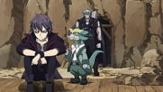 Seisen Cerberus: Ryuukoku no Fatalités - 07 ᴴᴰ