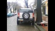 Hummer H3 В Центъра На София!