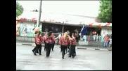 Фолклорен танцов клуб Суходол с ръководител Ивайло Иванов