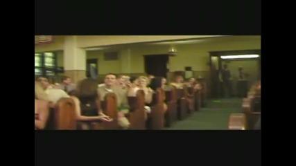Оригинален сватбен танц