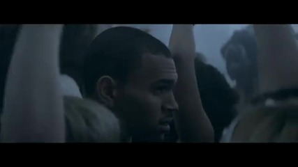 Chris Brown - Turn up the music [ Official Video 2012 ]