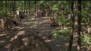 Wraiths of Roanoke Изгубената колония (2007) 1 част бг субтитри