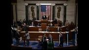 """САЩ все пак постигнаха споразумение за """"фискалната скала"""""""